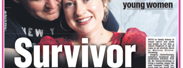 Survivor at Age 36