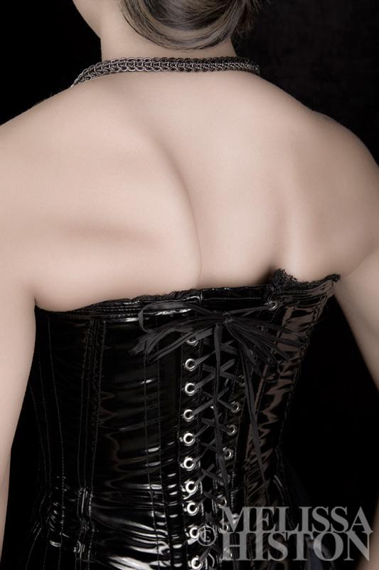Mon corset